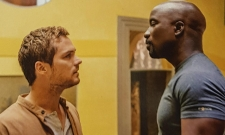 Luke Cage Showrunner Says Heroes For Hire Team-Up Will Answer Fans' Prayers