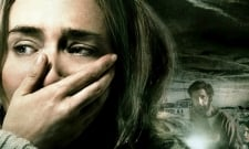 A Quiet Place: Part II Trailer Screening In Theaters This Weekend