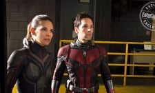 EW's All-New Photos For Ant-Man And The Wasp Prove Heroes Come In All Shapes And Sizes