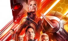 Epic Ant-Man And The Wasp Promo Art Scurries Online