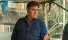 Bruce Campbell Says He's Now Retired From The Role Of Ash