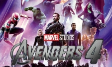 6 Possible Titles For Avengers 4