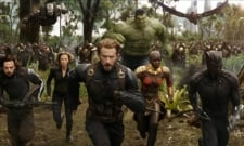Chris Evans Reveals How He Got To Read The Full Avengers: Infinity War Script