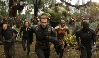 Here's Every Character Who Dies In Avengers: Infinity War