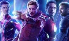 How Star-Lord's Actions In Avengers: Infinity War Mirror Iron Man's In Civil War