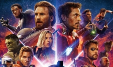 Avengers: Infinity War Directors Reveal Their Favorite Team-Ups