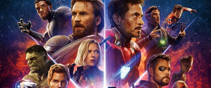 Did Avengers: Infinity War's Ending Live Up To All The Hype?