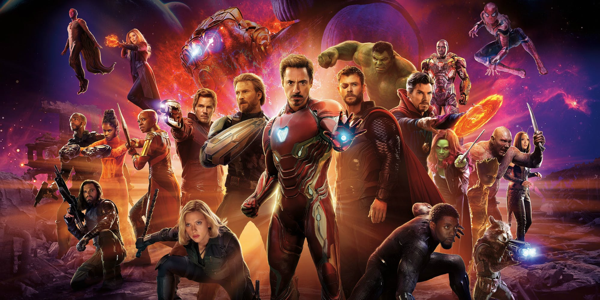 New Avengers Movie 2018: Kevin Feige Comments On [SPOILERS] Death In Avengers