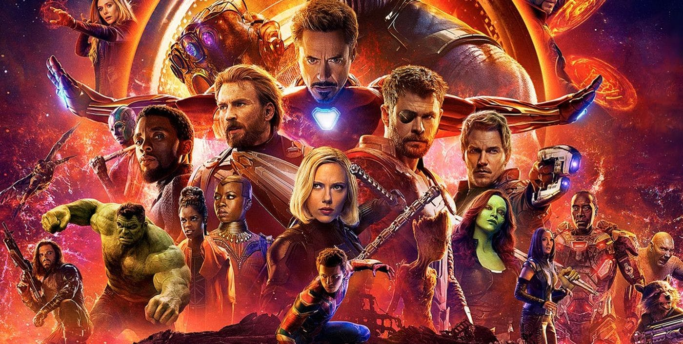10 Easter Eggs In Avengers Infinity War That You Might Ve Missed