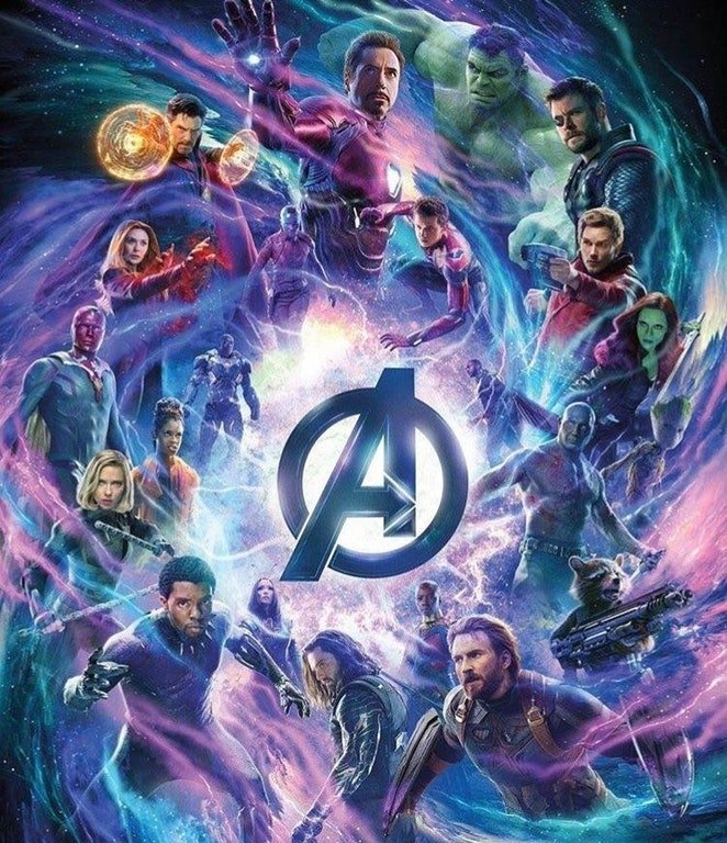 Avengers 4 Title Won't Be Unveiled Anytime Soon