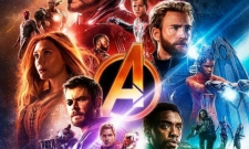 Avengers: Infinity War Will Push The MCU Over $15 Billion
