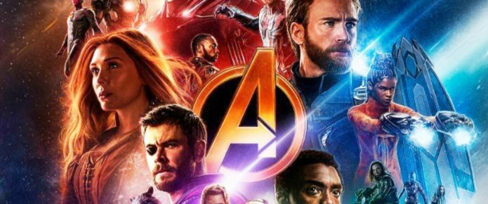 The MCU Could Begin To Struggle After Avengers: Infinity War