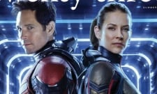 Marvel Debuts 15 New HD Photos From Ant-Man And The Wasp