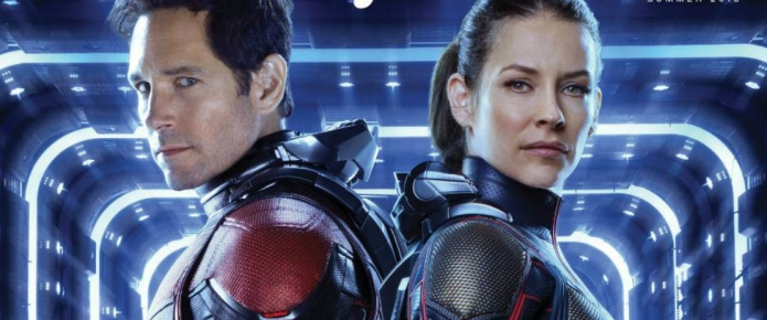 Ant-Man And The Wasp's Official Runtime Clocks In At Under Two Hours
