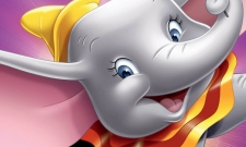 Gorgeous New Poster For Live Action Dumbo Remake Flies Online