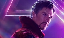 Avengers: Infinity War Theory Teases Doctor Strange's Secret Plan Against Thanos