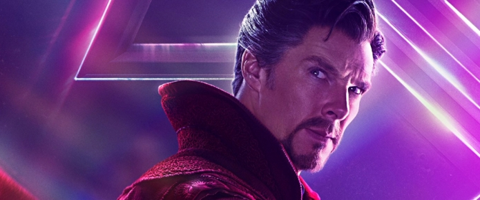 Doctor Strange 2 Fan Poster Teases An Unlikely Alliance