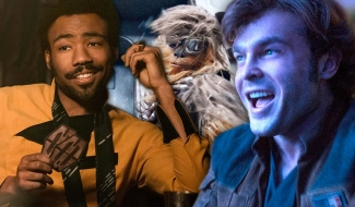 Ron Howard Hints At Jedi And Sith Characters In Solo: A Star Wars Story