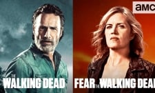 AMC Teases The Walking Dead/Fear Crossover With New Promo