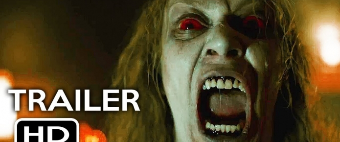 New Ghost Stories Clip Teases Supernatural Scares