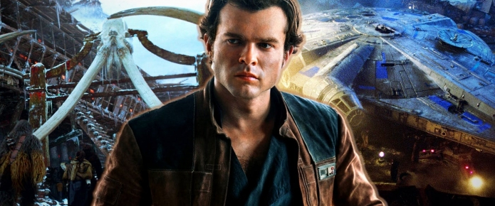 Young Han Solo Almost Appeared In Revenge Of The Sith
