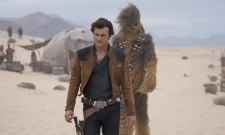 Han Gets His Shot In Brand New Solo: A Star Wars Story TV Spot