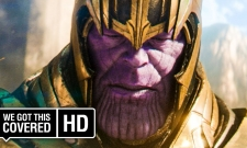 Thanos Arrives In New Avengers: Infinity War TV Spot
