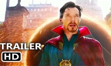 Doctor Strange Needs Tony's Help In New Avengers: Infinity War TV Spot