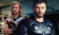 Avengers: Infinity War Writers Explain Thor's Inconsistent Power Levels