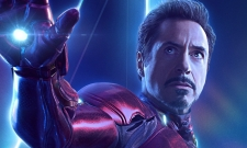 Iron Man Needs Some Juice In New Avengers: Infinity War TV Spot