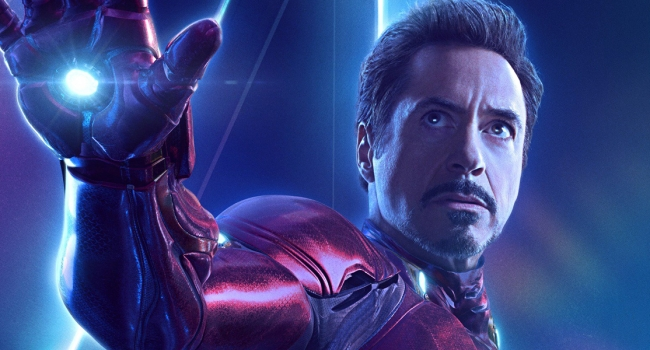 Iron Man Shows Off His Giant New Armor In Marvel Comics