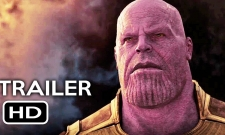 Thanos Throws The Moon In New Avengers: Infinity War Promo