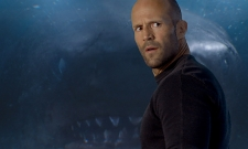 Giant Shark Thriller The Meg Has Franchise Potential, According To Jason Statham