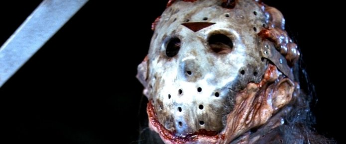 Jason Goes To Hell Documentary Gets One Wicked Poster