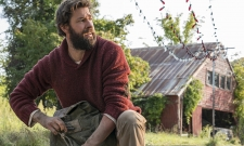 Cinemaholics #59: A Quiet Place Review