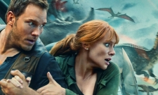 """First Reactions To Jurassic World: Fallen Kingdom Call It """"F***ing Incredible"""""""