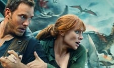 Jurassic World: Fallen Kingdom Tracking Well Behind The Original