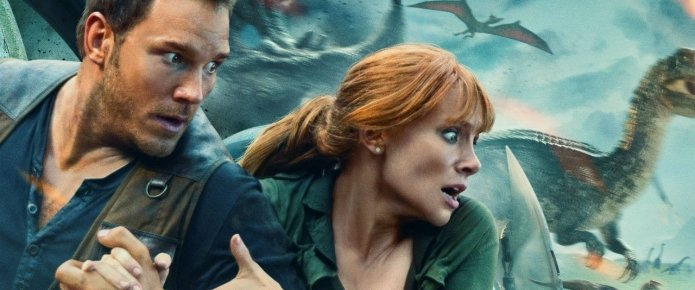 Jurassic World 3 Director Shares First BTS Footage From The Film