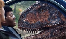 Chris Pratt Says Everyone Returns In Jurassic World 3