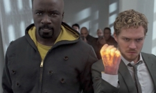 Marvel's Heroes For Hire Join Forces In Latest Pic For Luke Cage Season 2