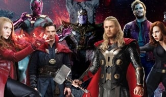Kevin Feige Teases Plans For Phase Four Of The Marvel Cinematic Universe