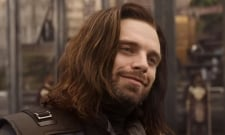 Bucky's New Look For The Falcon And The Winter Soldier Revealed