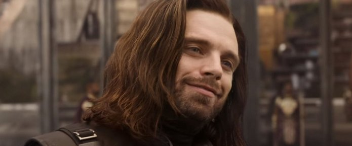 Here's Why Bucky Might Have Made So Many Jokes In Marvel's What If…?