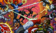 Infinity War's Joe Russo Identifies Which Version Of Secret Wars He'd Like To See Adapted