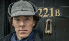 Sherlock's Martin Freeman Says Fans Felt Betrayed By Lack Of Gay Romance
