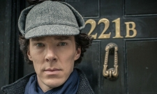Sherlock Beats Doctor Who To Be Crowned The UK's Best TV Theme Tune