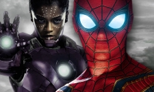Will Shuri One Day Appear In A Spider-Man Movie?