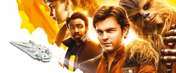 Ron Howard Says There Are So Many Possibilities For A Solo: A Star Wars Story Sequel