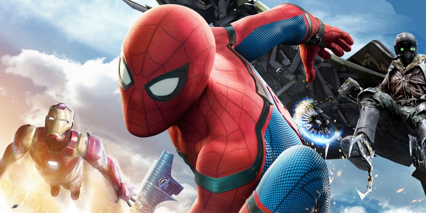 did spider-man: far from home just cast the chameleon?