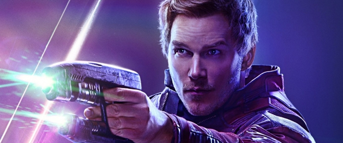 Avengers: Infinity War Writers Take The Blame For Star-Lord And Gamora's Forced Relationship